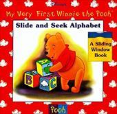 Slide and Seek Alphabet