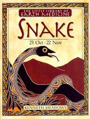 Snake 9780789428790