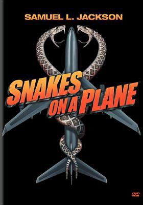 Snakes on a Plane 9780780656239