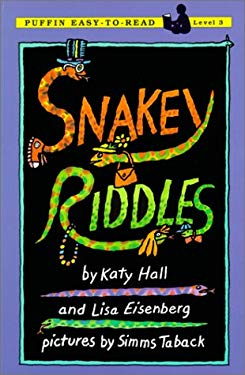 Snakey Riddles 9780785704713