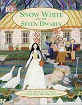 Snow White and the Seven Dwarfs 3138843