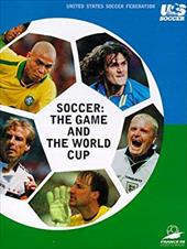 Soccer: The Game and the World Cup 3133046