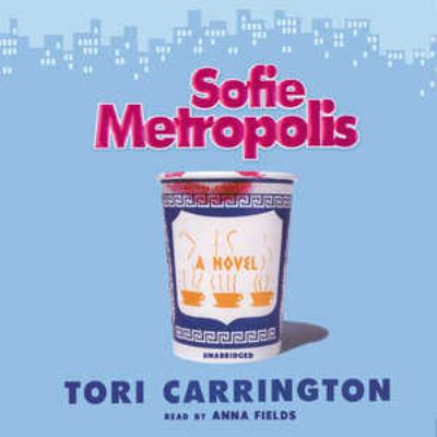Sofie Metropolis 9780786180509