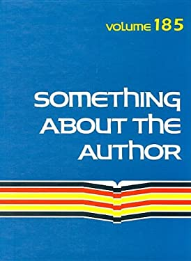 Something about the Author: Facts and Pictures about Authors and Illustrators of Books of Young People 9780787699345