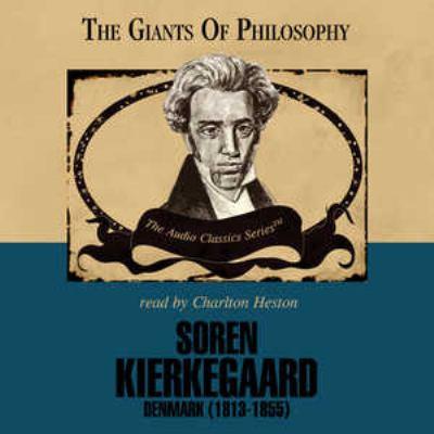 Soren Kierkegaard: Denmark (1813-1855) 9780786169344