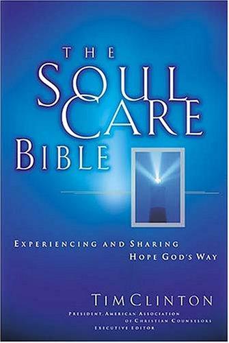 Soul Care Bible