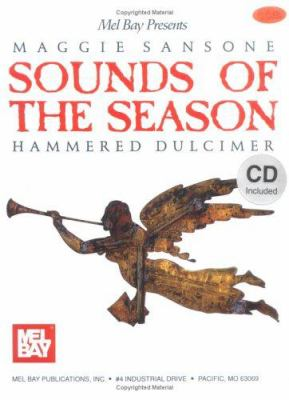 Sounds of the Season: Hammerd Dulcimer [With CD] 9780786665396
