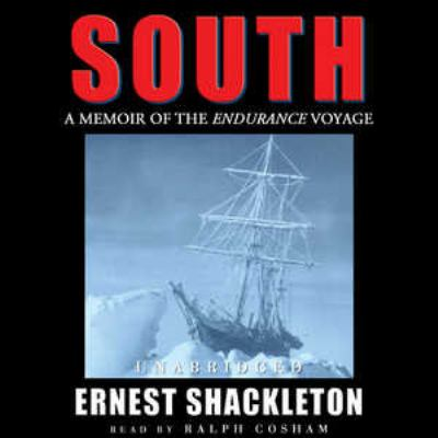 South: A Memoir of the Endurance Voyage 9780786174348
