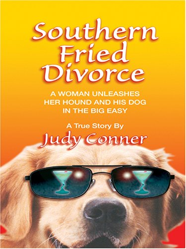 Southern Fried Divorce 9780786274758