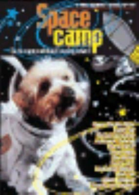 Space Camp: 12 Bible Sessions/Grades 1-6 9780784719794