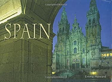 Spain 9780785823735