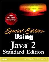 Special Edition Using Java 2 3141307