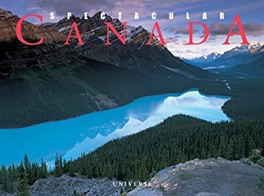 Spectacular Canada 9780789320599