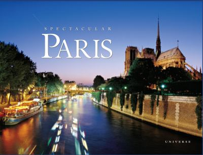 Spectacular Paris 9780789399809