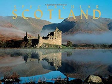 Spectacular Scotland 9780789324795
