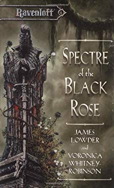 Spectre of the Black Rose 9780786913336