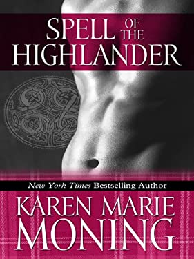 Spell of the Highlander 9780786280711