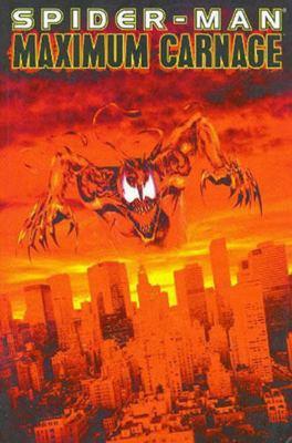 Spider-Man Maximum Carnage 9780785109877