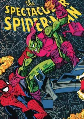 Spider-Man: Son of the Goblin 9780785115632