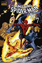 Spider-Man: 24/7 3053678