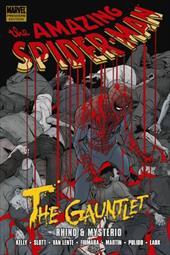 The Amazing Spider-Man, Volume 2: The Gauntlet: Rhino & Mysterio 3054193