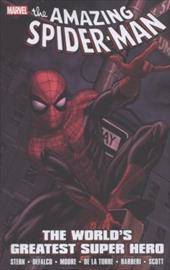 Spider-Man: The World's Greatest Super Hero 18864990