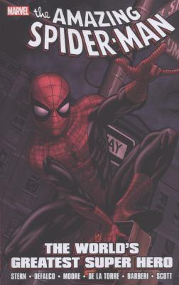 Spider-Man: The World's Greatest Super Hero 9780785165729