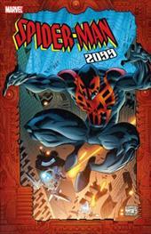 Spider-Man: 2099 - Volume 1 20704312