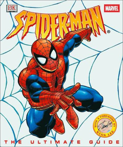 Spider-Man: The Ultimate Guide 9780789479464