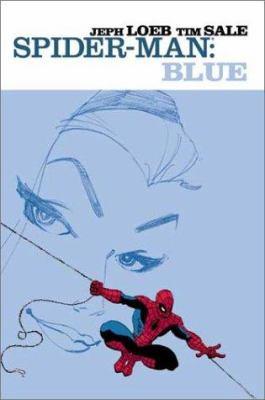 Spider-Man Blue 9780785110712