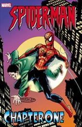 Spider-Man: Chapter One 16456002