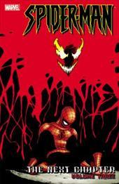 Spider-Man: The Next Chapter - Volume 3 17392759