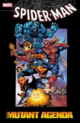 Spider-Man: The Mutant Agenda 9780785160540