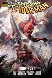 The Amazing Spider-Man: Grim Hunt 8807876