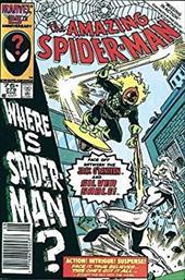 Spider-Man Vs. Silver Sable Volume 1 3052515