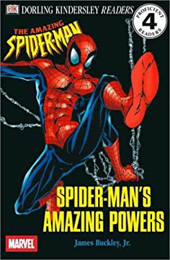 Spider-Man's Amazing Powers 9780789479228