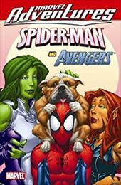 Spider-Man & the Avengers 3053639