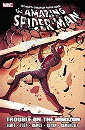 Spider-man: Trouble On The Horizon 20009512