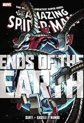 Spider-man: Ends Of The Earth 20009513