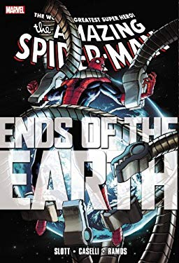 Spider-man: Ends Of The Earth 9780785160069