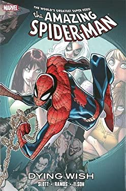 Spider-man: Dying Wish 9780785165231