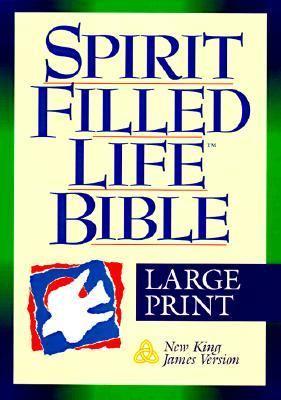 spirit filled life bible download