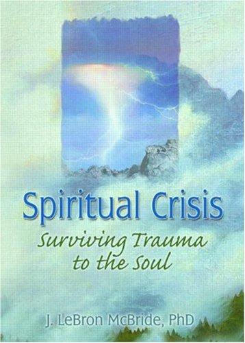 Spiritual Crisis 9780789004604