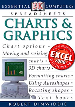 Spreadsheets: Charts and Graphics 9780789463715