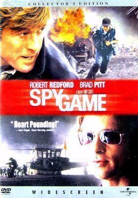 Spy Game 9780783263618