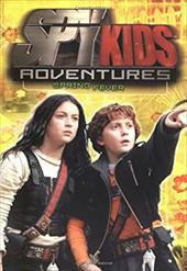 Spy Kids Adventures #9 #9: Spring Fever 3099520