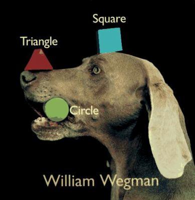 Square Triangle Circle 9780786801046