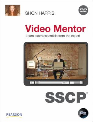 SSCP Video Mentor [With Paperback Book]