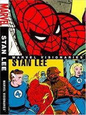 Marvel Visionaries: Stan Lee 3052354