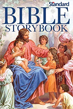Standard Bible Storybook 9780784723609